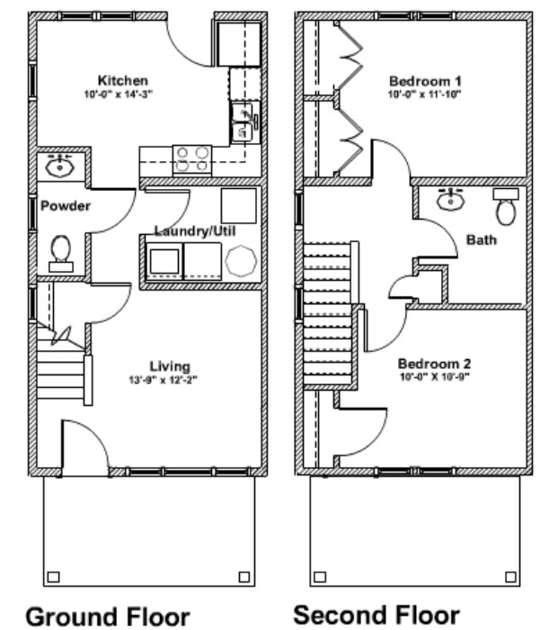 2 bedroom 1 5 bath red maple grove apartmentsred maple for 1 bed 1 5 bath
