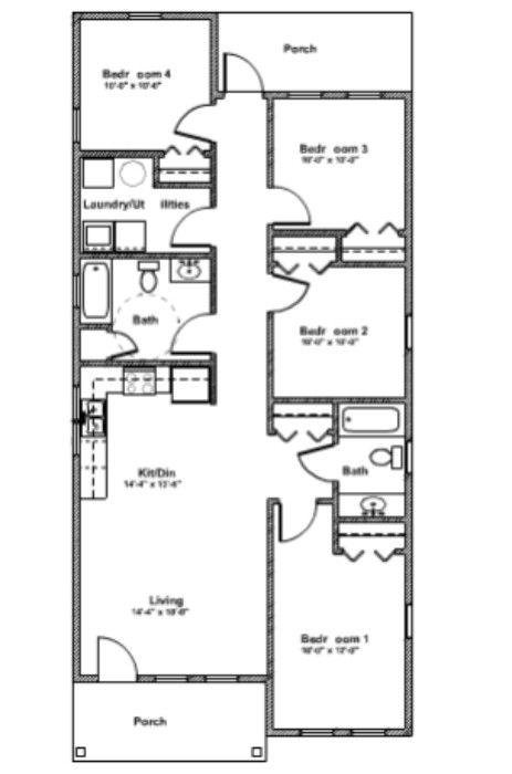 bedrooms 2 bath red maple grove apartmentsred maple grove