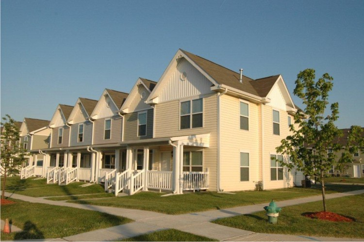 Photo Gallery Red Maple Grove Apartments